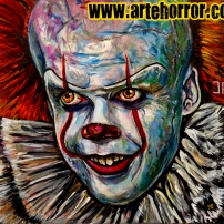 It Pennywise Josef Mendez