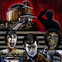 Psycho J.A.Mendez