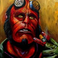 hellboy-j.a.mendez