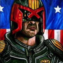 judge-dredd-by-josef-mendez