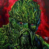 swamp-thing-josef-mendez