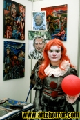 14 Celsius 2021 Mrs.Pennywise